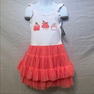Other - Cupcake Tutu Toddler Dress